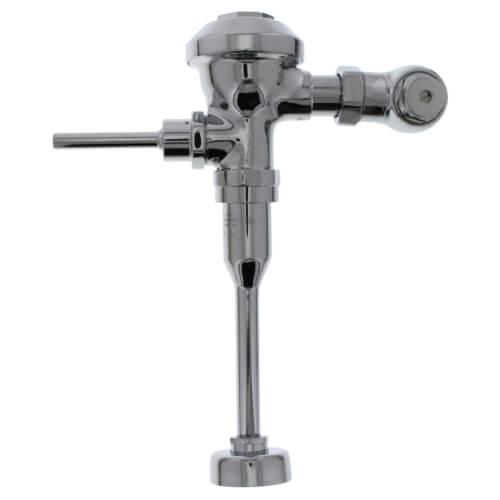 """1 GPF AquaFlush Exposed Urinal Flush Valve (11-1/2"""" Rough-In) Product Image"""