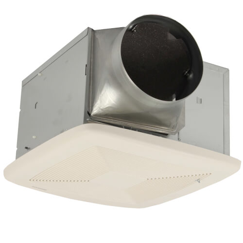 """ZB110 Ultra Green Series Multi-Speed Ventilation Fan, 6"""" Duct Product Image"""