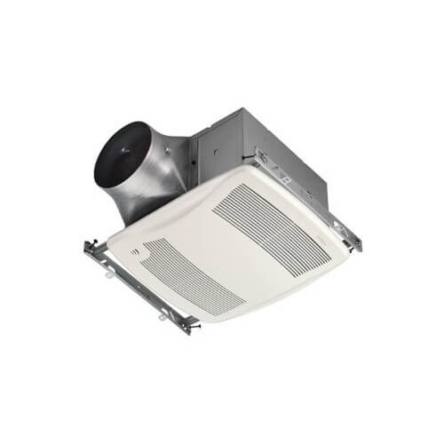 """ZB110H Ultra Green Series Multi-Speed Humidity Sensing Fan, 6"""" Duct Product Image"""