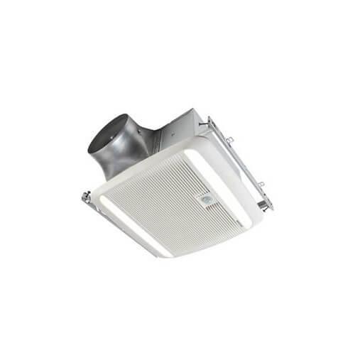 ZB110ML1 Ultra Green Series Multi-Speed Ventilation Fan w/ Light Product Image