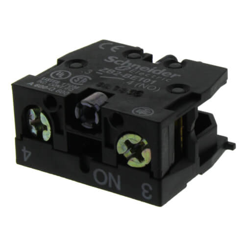 Normally Open Contact Block Product Image