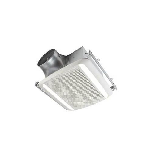ZB80L1 Ultra Green Series Multi-Speed Ventilation Fan w/ Light Product Image