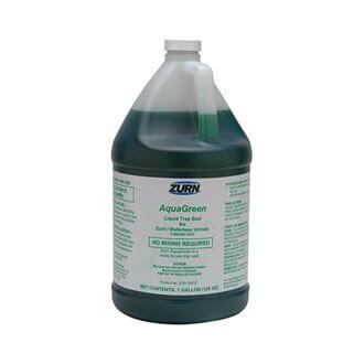 128 oz. AquaGreen Liquid Sealant (1 Gallon) Product Image