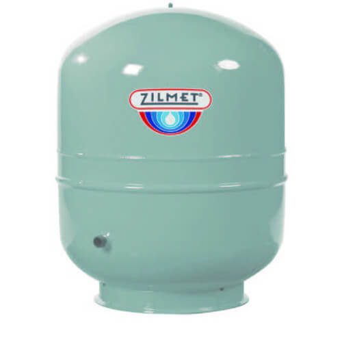 Cal-Pro 13.2 Gallon Hydronic Heating Expansion Tank Product Image