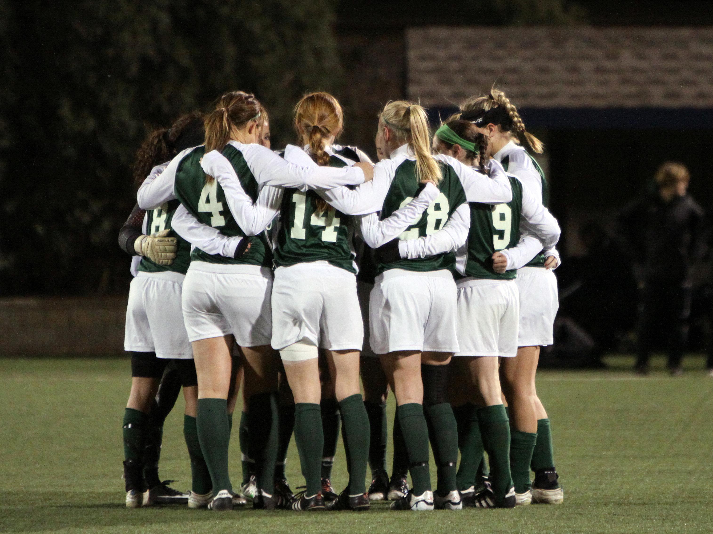 Illinois Wesleyan University Women's Soccer - Custom Profile