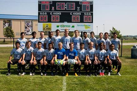 Marian University (Wi) Men's Soccer