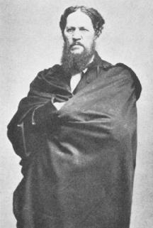 JosiahHarlan