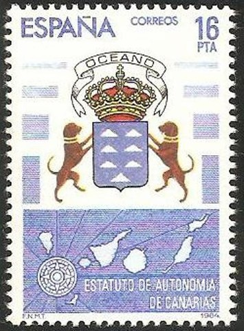 Autonomía de Canarias