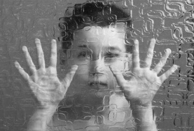 Invisibilidad de la niñez