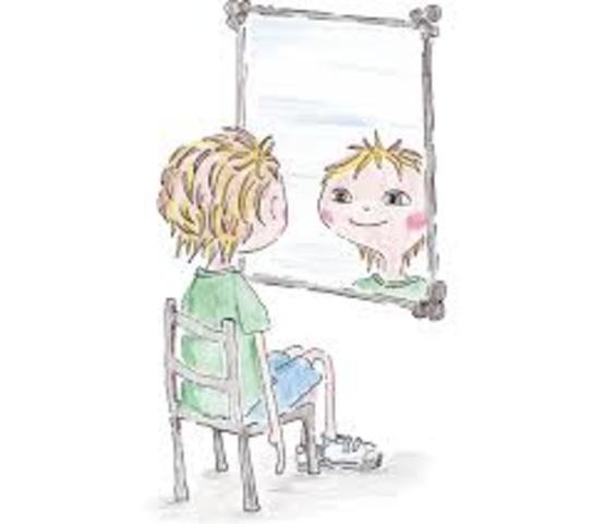 Creación de una identidad infantil