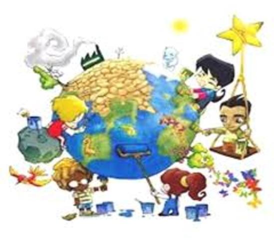 El niño como producto de fuerzas ambientales