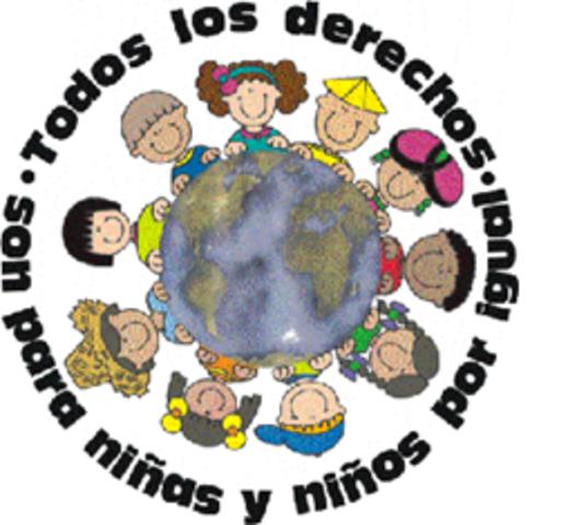 Niño como sujetos de Derechos