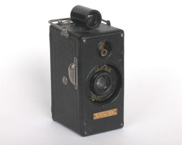 1st 35mm still camera