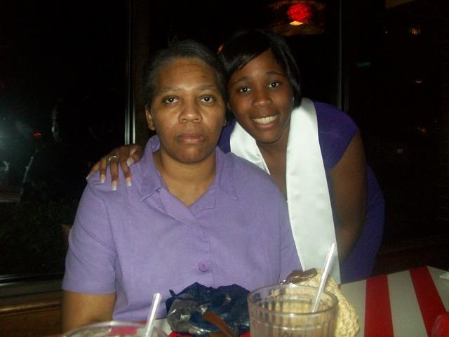My Aunt Nelda