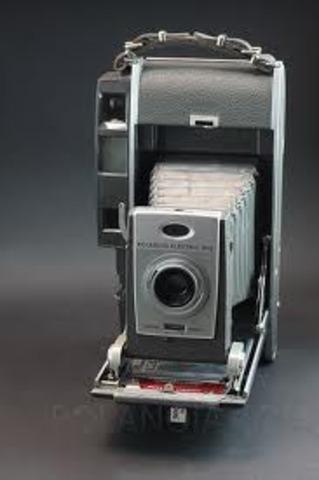 1st instant film