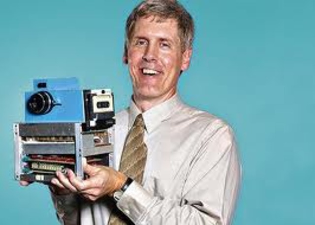 1st digital camera