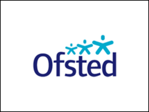 Ofsted born