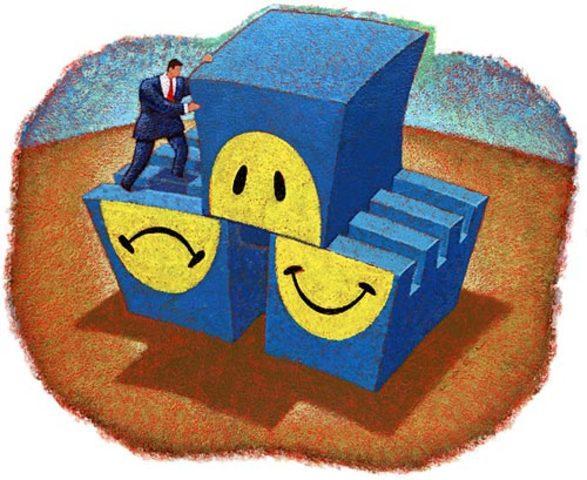 Positive/Life Psychology