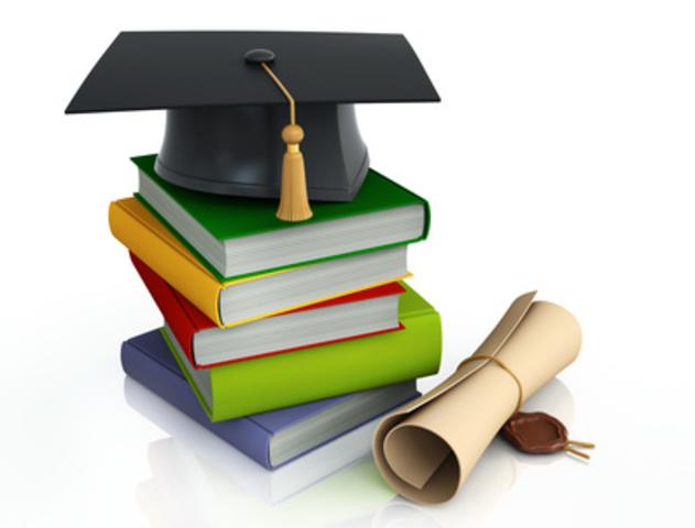 Finish education