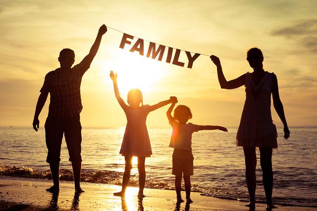 Start a family
