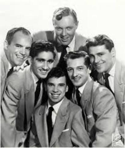 Bill Haley and the Comets' First Song