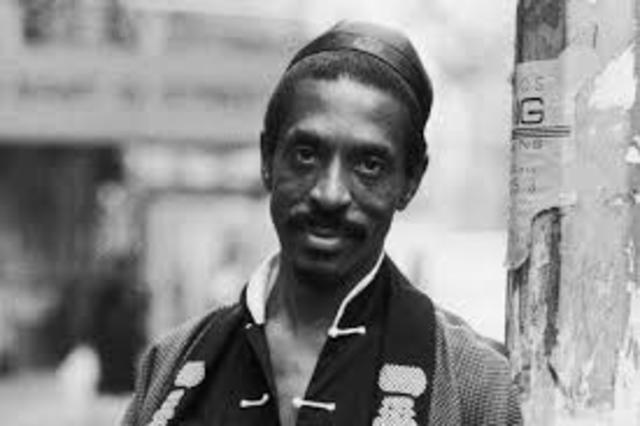Ike Turner's First Song