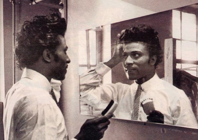 "Little Richard's ""Tutti Frutti"" Recorded"
