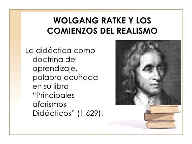 WOLFANG RATKE (1571-1635)