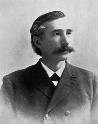 A.T. Jones Disfellowshipped