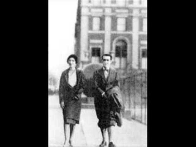 José Vasconcelos y Antonieta