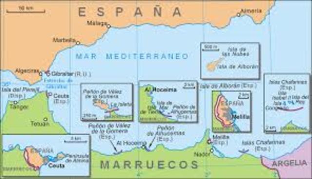 Pèrdua Virregnat Nova Espanya