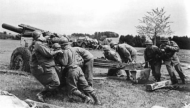 Segunda guerra Mundial para los Rivas Mercado