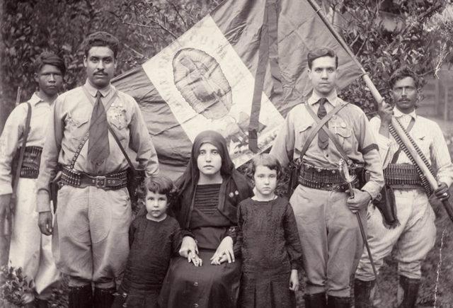 Guerra Cristera para mi bisabuelo