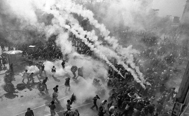 Enfrentamientos del 3 de marzo
