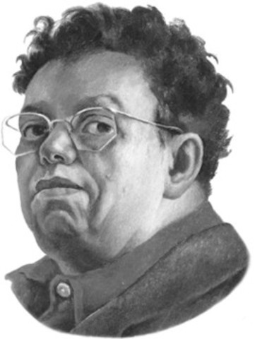 Diego Rivera para mi abuelo