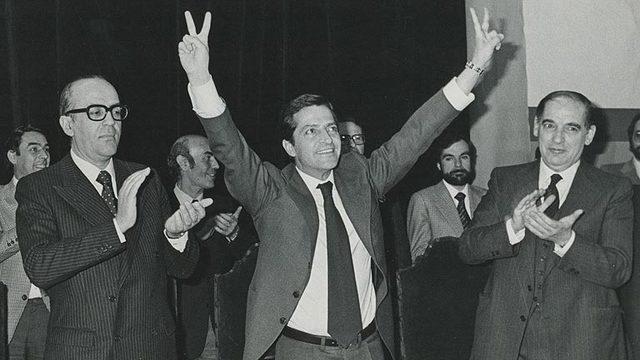 Elecciones generales de 1979