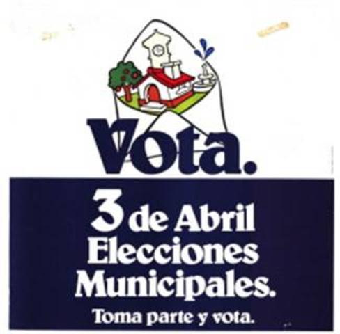 Elecciones municipales de 1979