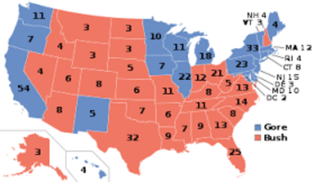 Election of 2000