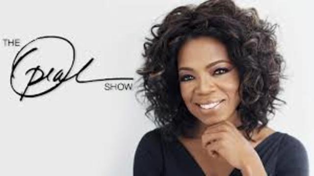 Oprah Winfrey Show First Aired