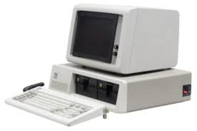 Beginnings of the Personal Computer
