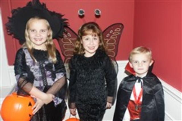 Halloween in Maryland
