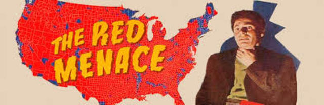 2nd Red Scare