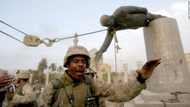 2nd Iraq War