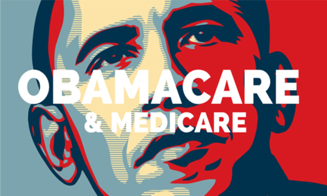 """Affordable Care Act (ACA) """"Obamacare"""""""