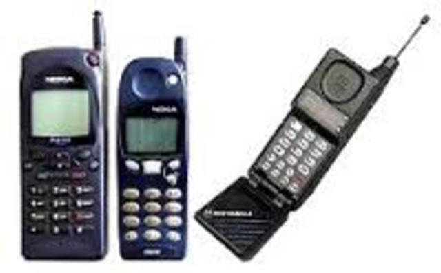 Affordable Cell Phones