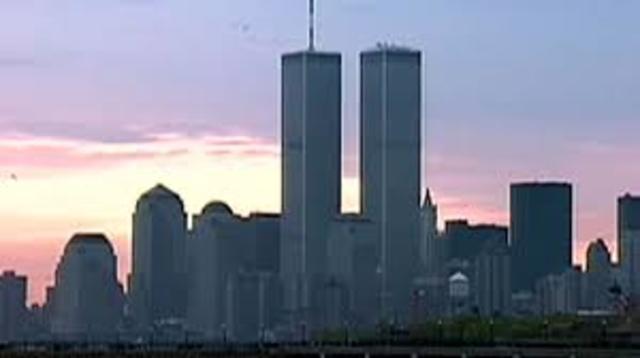 9/11 Attacks ...Bush Did 9/11