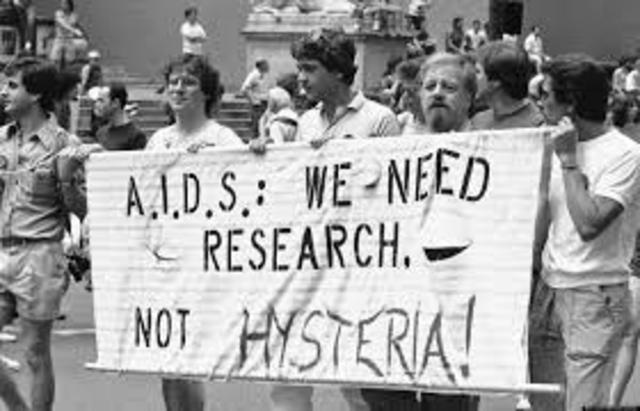 A.I.D.S. Crisis