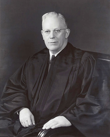 The Earl Warren Supreme Court