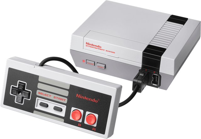 Home Video Game Systems