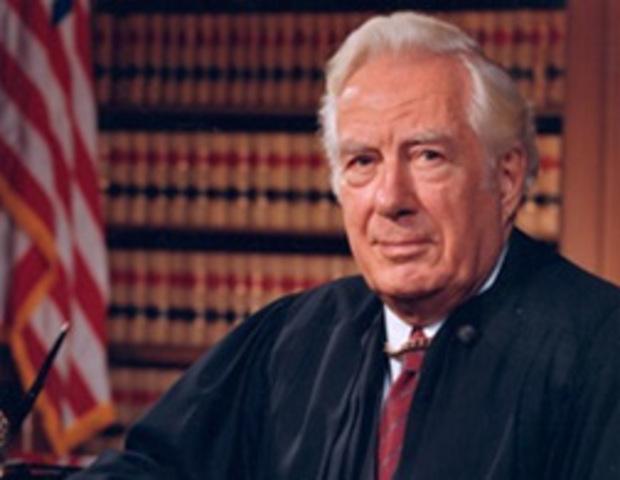 Warren Burger Supreme Court
